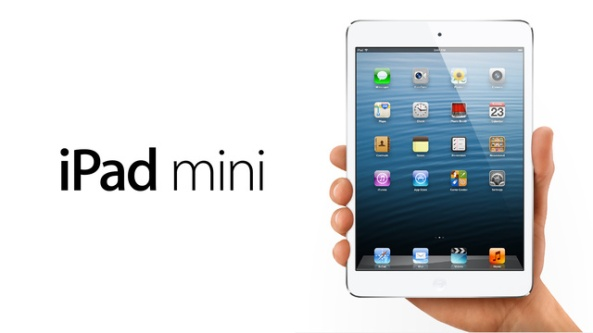 News | I Prossimi iPad Mini avranno il display retina